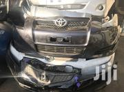 Toyota Auris 2008 Front Bumper   Vehicle Parts & Accessories for sale in Nairobi, Nairobi Central