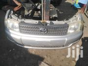 Clean Toyota Probox Nose Cut Auto Car Spare Body Parts | Vehicle Parts & Accessories for sale in Nairobi, Nairobi Central