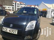 Suzuki Swift 2008 1.3 Black | Cars for sale in Nairobi, Mountain View
