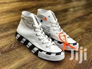 Converse Off -White | Shoes for sale in Nairobi, Nairobi Central