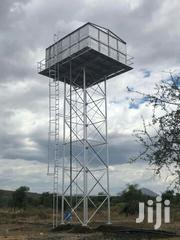 Water Tank Towers | Building Materials for sale in Nairobi, Ruai