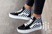 Vans High Top | Shoes for sale in Nairobi, Nairobi Central