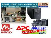For ALL UPS Sales And Repair | Repair Services for sale in Nairobi, Nairobi Central