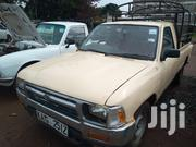 Toyota Hilux 1997 Beige | Cars for sale in Uasin Gishu, Langas