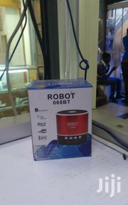 Robot Bluetooth Speakers | Audio & Music Equipment for sale in Nairobi, Nairobi Central