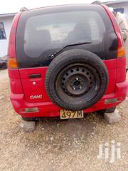 Toyota Cami 2005 Red | Cars for sale in Kajiado, Kitengela
