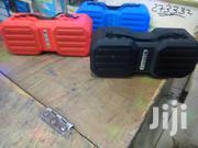 Portable Bluetooth Speaker For Shop Home Office With Fm Radio And Usb   Audio & Music Equipment for sale in Nairobi, Nairobi Central
