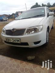 Toyota Corolla 2006 White | Cars for sale in Meru, Municipality