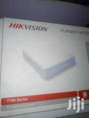 Hikvision Turbo HD 4 Channel DVR Machine | Cameras, Video Cameras & Accessories for sale in Nairobi, Nairobi Central