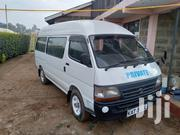 Toyota HiAce 2003 White | Buses & Microbuses for sale in Nairobi, Parklands/Highridge