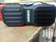 Wireless Bluetooth Speaker With Fm Radio Mp3 Player And Usb Port | Vehicle Parts & Accessories for sale in Nairobi, Nairobi Central