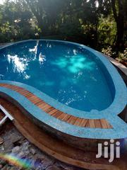 Gypsum Swimming Pool Car Wash Tiles Marbles Terrazzo | Building & Trades Services for sale in Nairobi, Woodley/Kenyatta Golf Course