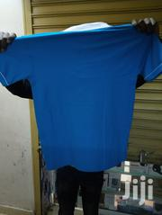 Sky Blue Polo T Shirt | Clothing for sale in Nairobi, Nairobi Central