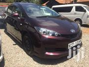 New Toyota Wish 2012 Purple | Cars for sale in Nairobi, Woodley/Kenyatta Golf Course