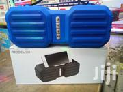 Bluetooth Speaker For Car Home Office With Mp3 Player And Usb Port | Audio & Music Equipment for sale in Nairobi, Nairobi Central