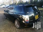 Toyota Fielder 2010 Black | Cars for sale in Nairobi, Parklands/Highridge