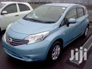 Nissan Note 2013 Blue | Cars for sale in Nairobi, Karura