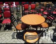 Restaurant, Hotel, Seats and Tables | Furniture for sale in Nairobi, Umoja II