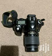 Nikon D80 Camera | Cameras, Video Cameras & Accessories for sale in Nairobi, Nairobi South