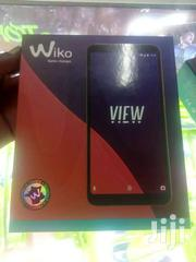 Wiko View(Latest Made In France)32GB 3GB Ram 16MP Rear 13MP Selfie√   Mobile Phones for sale in Nairobi, Nairobi Central