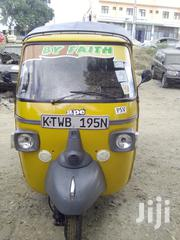 Piaggio 2018 Yellow | Motorcycles & Scooters for sale in Kilifi, Mtwapa