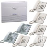 EX UK Panasonic PABX Telephone Intercom System Supply And Instalaltion | Home Appliances for sale in Nairobi, Nairobi Central