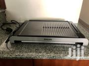 Philips Table Top Grill | Kitchen Appliances for sale in Nairobi, Kilimani