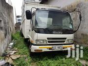 Isuzu 2008 White | Trucks & Trailers for sale in Mombasa, Majengo