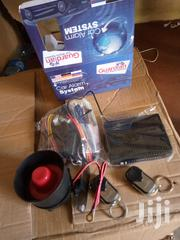 Guardian Alarm System With Cut Off | Vehicle Parts & Accessories for sale in Nairobi, Nairobi Central