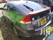 Honda Insight 2009 1.3 Gray | Cars for sale in Nairobi, Nairobi Central