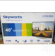 "Skyworth Smart And Digital TV 40""Inch 