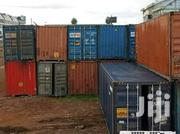 20ft Containers Sale | Building & Trades Services for sale in Nairobi, Kwa Reuben