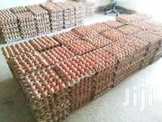 Fresh Yellow Yoke Eggs Wholesale And Retail Prices. | Meals & Drinks for sale in Nairobi, Komarock