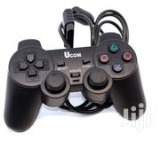 Ucom Dualshock PC Game Pad - Single | Computer Accessories  for sale in Nairobi, Nairobi Central