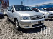 Toyota Succeed 2012 Silver | Cars for sale in Nairobi, Ngando