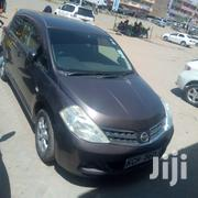 Nissan Tiida 2009 Gray | Cars for sale in Nairobi, Mihango