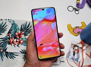New Samsung Galaxy A70 128 GB Blue   Mobile Phones for sale in Nairobi, Nairobi Central