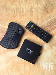 Android Smart Tv Box | TV & DVD Equipment for sale in Machakos, Syokimau/Mulolongo