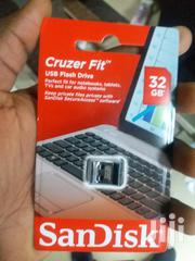 32 Gb Sandisk Cruzer Fit Flash Dsik For Car Radios   Vehicle Parts & Accessories for sale in Nairobi, Nairobi Central