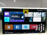 55 Inches Vision Plus Smart Android Tv   TV & DVD Equipment for sale in Nairobi, Nairobi Central