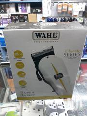 WAHL Super Taper Hair Clipper/Shaving Machine | Tools & Accessories for sale in Nairobi, Nairobi Central