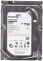 2tb Harddisk for Desktop | Computer Accessories  for sale in Nairobi, Nairobi Central