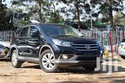 Honda CR-V 2012 EX 4dr SUV (2.4L 4cyl 5A) Black | Cars for sale in Nairobi, Karura