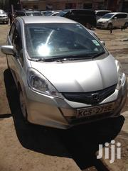 Honda Fit 2011 Silver | Cars for sale in Nairobi, Kileleshwa