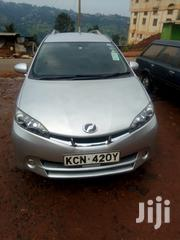 Toyota Wish 2010 Silver | Cars for sale in Nairobi, Parklands/Highridge