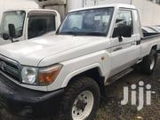 New Toyota Land Cruiser 2012 White | Cars for sale in Nairobi, Makina