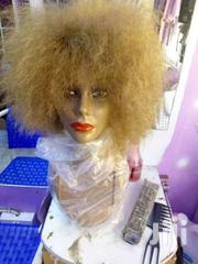 Kinky Afro Wig | Hair Beauty for sale in Nairobi, Nairobi Central