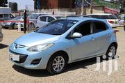 Mazda Demio 2011 Blue | Cars for sale in Mandera, Township