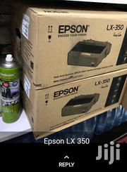 Epson L350 | Computer Accessories  for sale in Nairobi, Kahawa West