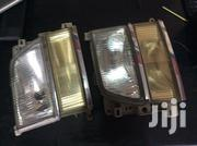 Nissan Elgrand Front Lights | Vehicle Parts & Accessories for sale in Mombasa, Majengo